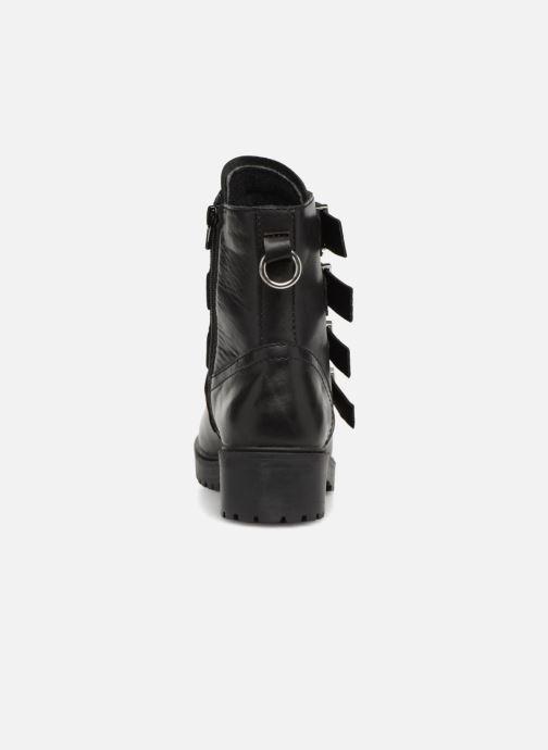 Bottines et boots Bullboxer 387517F6L Noir vue droite