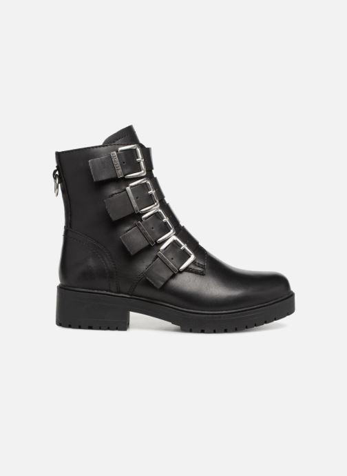 Bottines et boots Bullboxer 387517F6L Noir vue derrière
