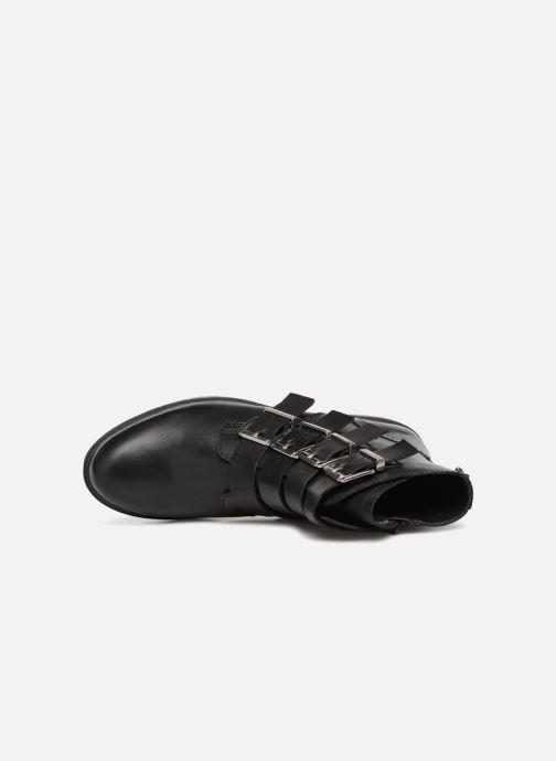 Bottines et boots Bullboxer 387517F6L Noir vue gauche