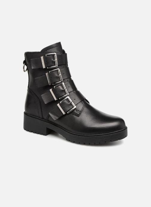 Bottines et boots Bullboxer 387517F6L Noir vue détail/paire