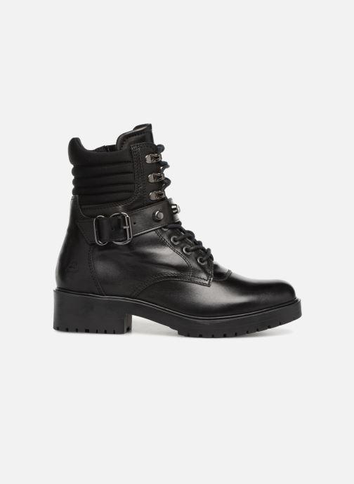 Bottines et boots Bullboxer 387522E6L Noir vue derrière