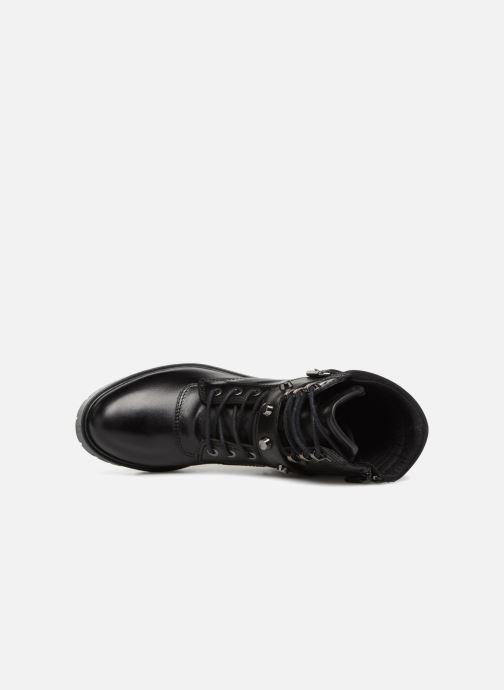 Bottines et boots Bullboxer 387522E6L Noir vue gauche