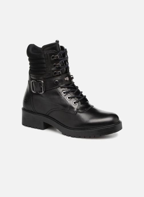 Bottines et boots Bullboxer 387522E6L Noir vue détail/paire