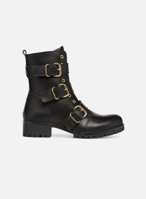 Bottines et boots Bullboxer 390504E6L Noir vue derrière