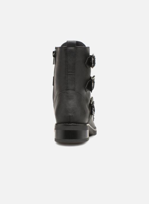 amp; Stiefeletten Bullboxer 359394 434520f6s Boots schwarz 7qnxRgwB