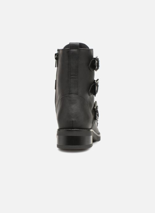 Bottines et boots Bullboxer 434520F6S Noir vue droite