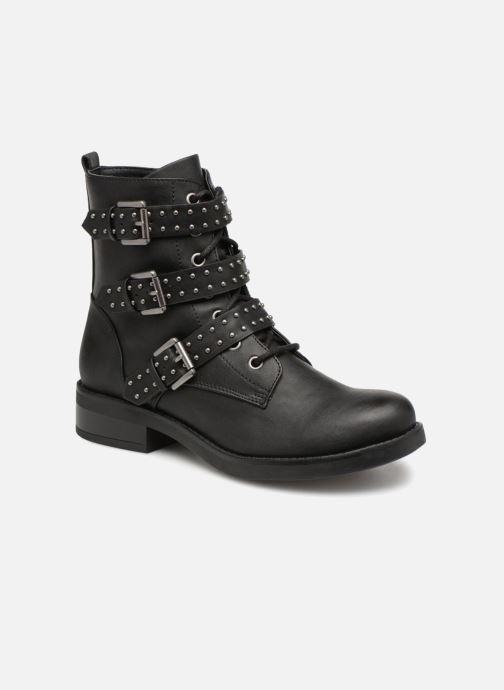 Bottines et boots Bullboxer 434520F6S Noir vue détail/paire