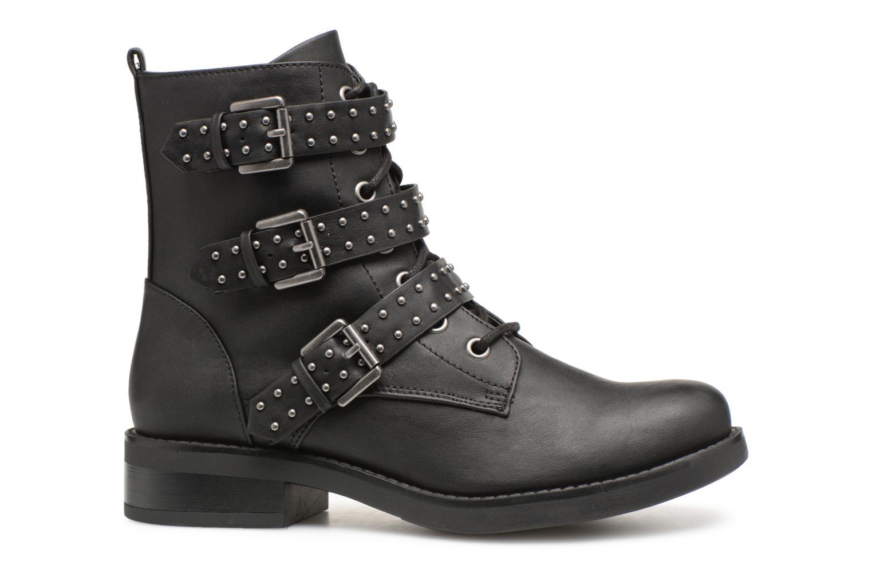 Bottines et boots Bullboxer 434520F6S Noir vue derrière