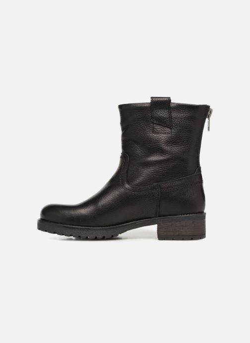 Stiefeletten amp; 359395 Boots schwarz Bullboxer 797526e6l Uqw044