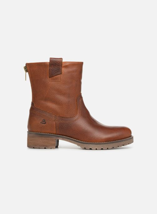 Ankle boots Bullboxer 797526E6L Brown back view