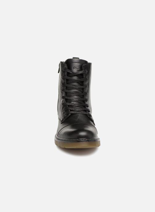Bottines et boots Bullboxer 875M86551 Noir vue portées chaussures