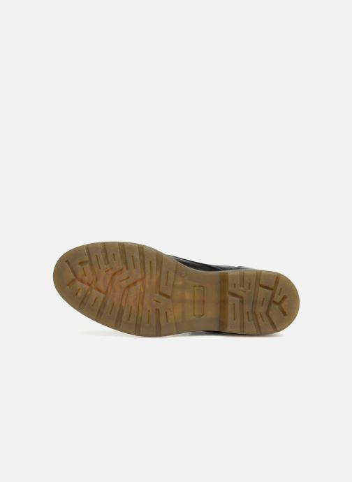 Boots en enkellaarsjes Bullboxer 875M86551 Zwart boven