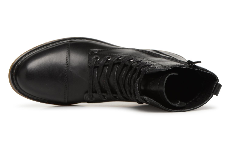 Bottines et boots Bullboxer 875M86551 Noir vue gauche