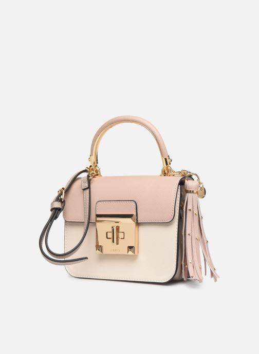 Handtaschen Aldo MADONE rosa schuhe getragen