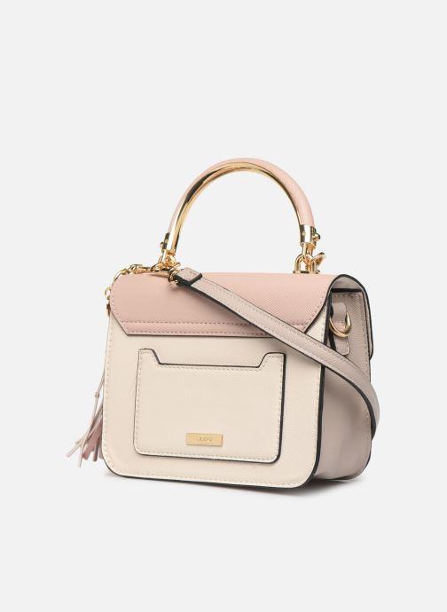 Handtaschen Aldo MADONE rosa ansicht von rechts