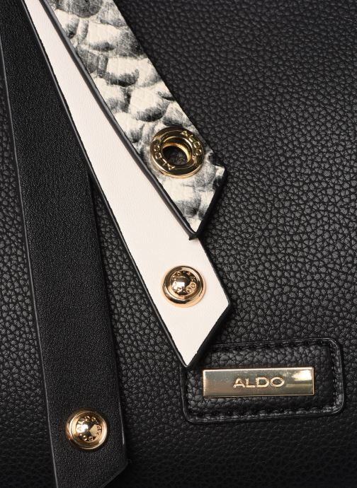 Bolsos de mano Aldo NUSZ Negro vista lateral izquierda