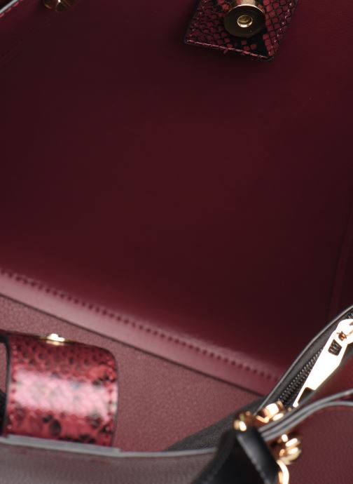 Håndtasker Aldo NUSZ Bordeaux se bagfra