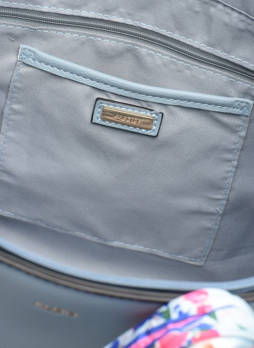 Handtaschen Aldo COLMURANO blau ansicht von hinten