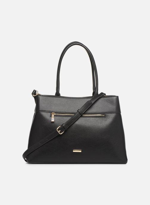 Handtaschen Aldo GENUALDI schwarz ansicht von vorne