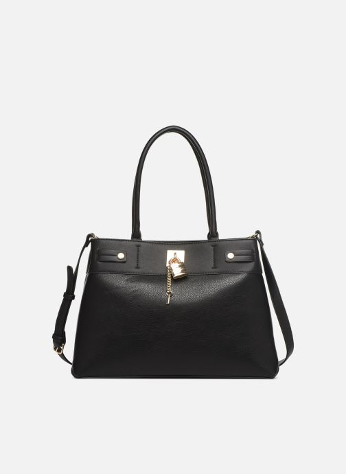 Handtaschen Aldo GENUALDI schwarz detaillierte ansicht/modell
