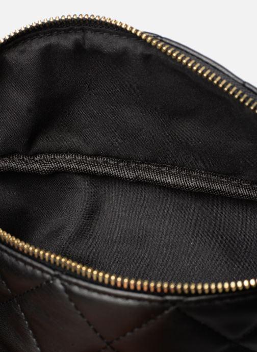 Portemonnaies & Clutches Aldo BRILALLE schwarz ansicht von hinten