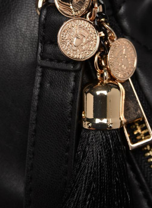 Portemonnaies & Clutches Aldo BRILALLE schwarz ansicht von links
