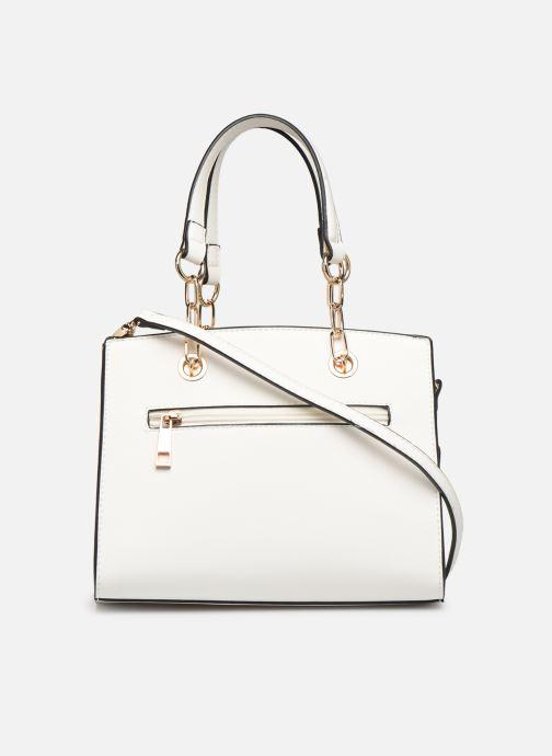 Handtaschen Aldo BEYAL weiß ansicht von vorne