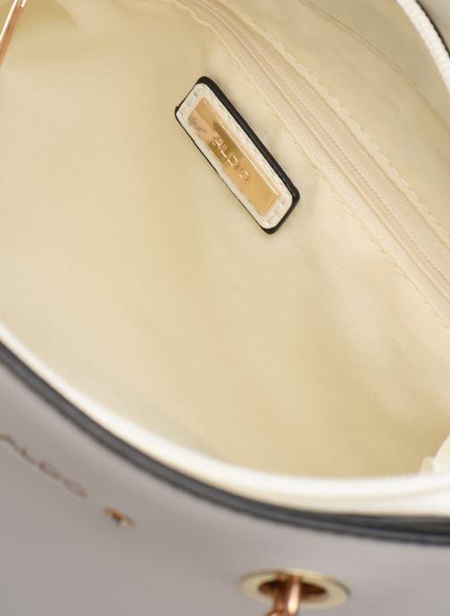 Handtaschen Aldo BEYAL weiß ansicht von hinten