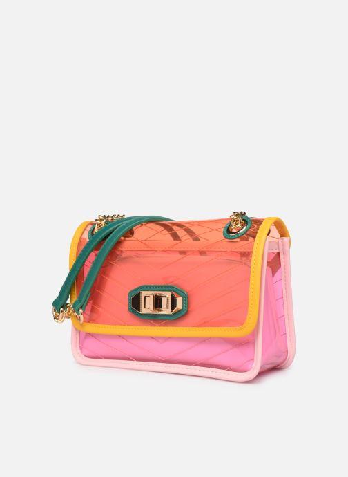 Handtassen Aldo MAPRANG Roze model