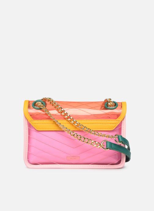 Handtaschen Aldo MAPRANG rosa ansicht von vorne