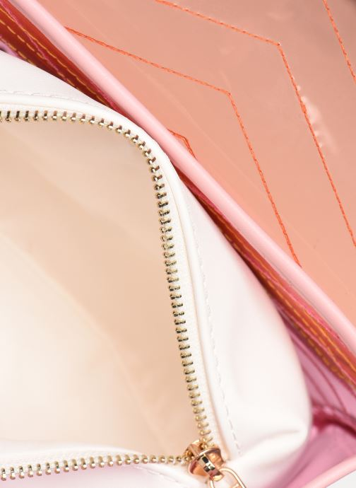 Handtassen Aldo MAPRANG Roze achterkant