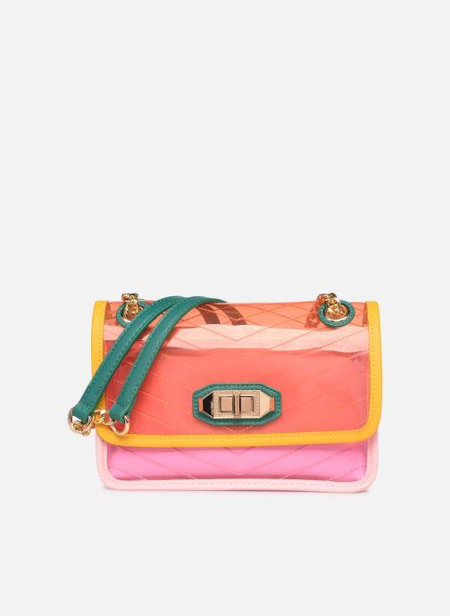 Handtassen Aldo MAPRANG Roze detail