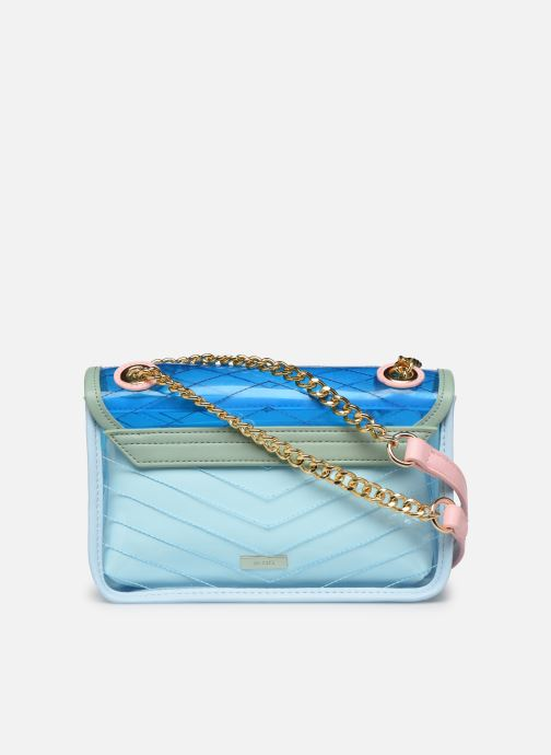 Handtaschen Aldo MAPRANG blau ansicht von vorne