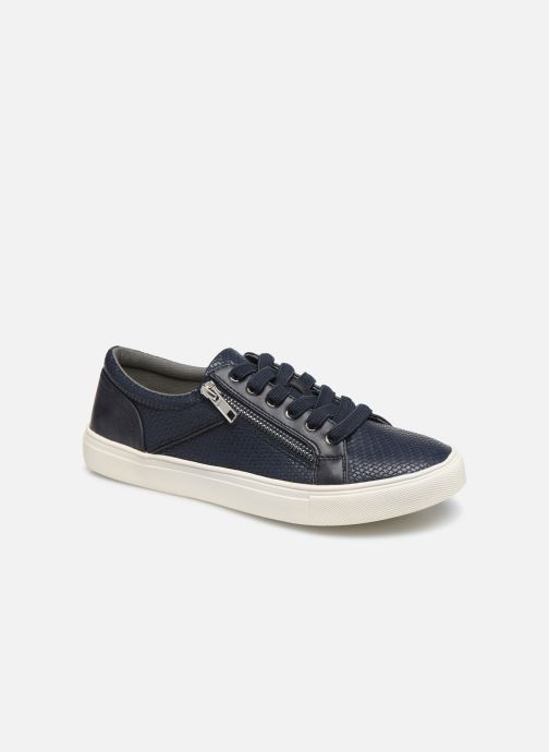 Trainers Damart Apolline Blue detailed view/ Pair view