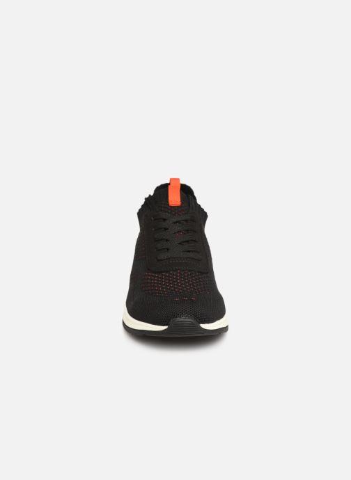 Baskets Damart Ariane Noir vue portées chaussures