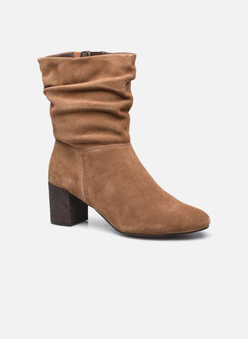 Stiefeletten & Boots Damart Aurore braun detaillierte ansicht/modell