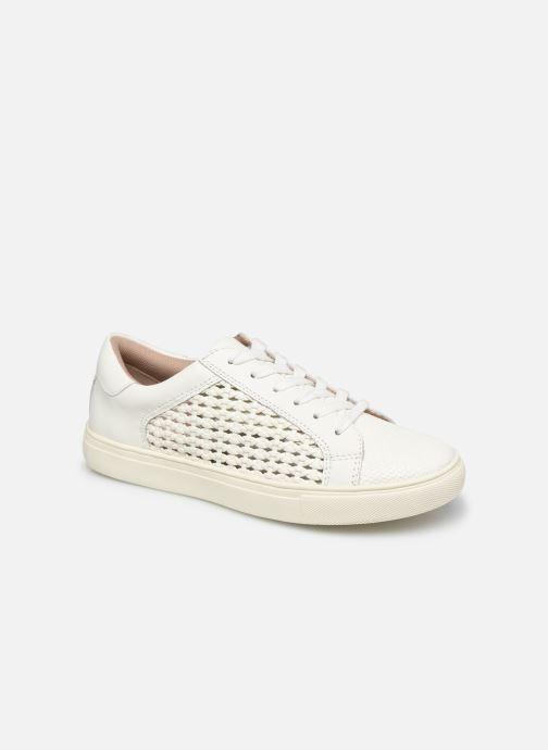 Sneaker Damart Alexia weiß detaillierte ansicht/modell