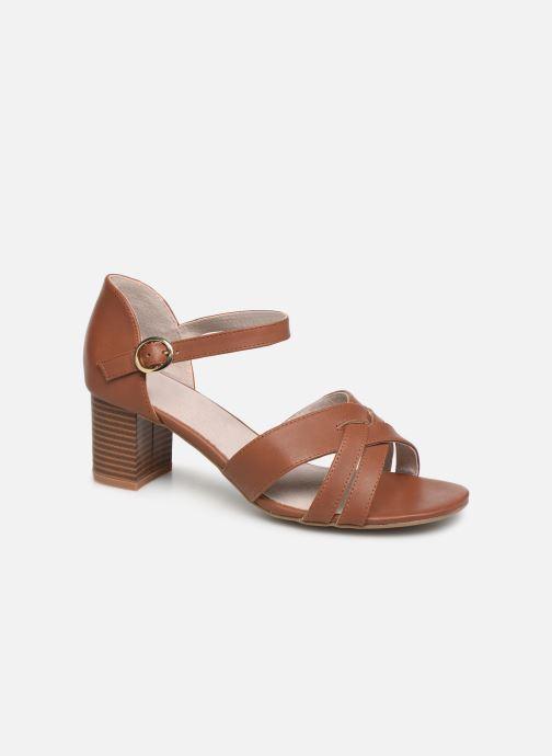 Sandales et nu-pieds Femme Angela