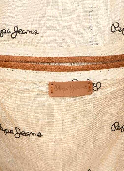 Handtaschen Pepe jeans MARION BAG mehrfarbig ansicht von hinten