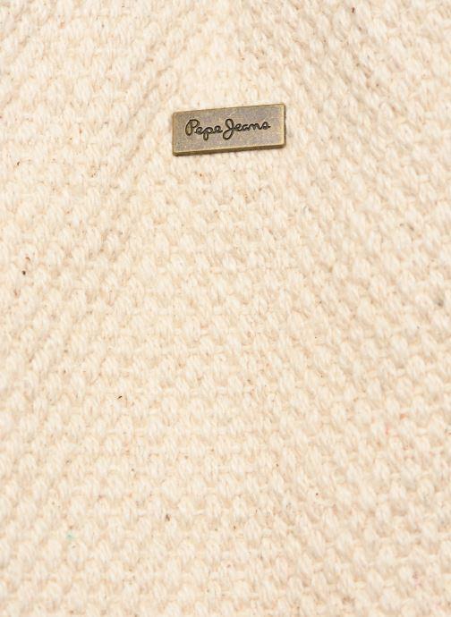 Handtaschen Pepe jeans MARION BAG mehrfarbig ansicht von links