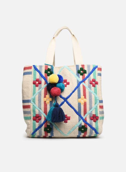 Handtaschen Pepe jeans MARION BAG mehrfarbig detaillierte ansicht/modell