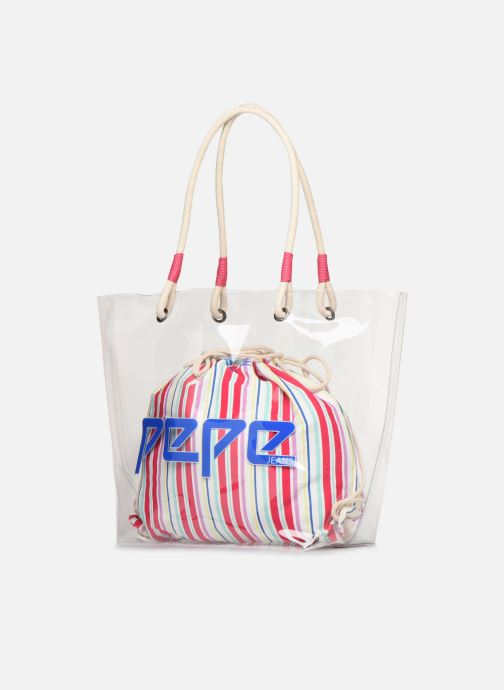 Bolsos de mano Pepe jeans SHERRI BAG Multicolor vista del modelo