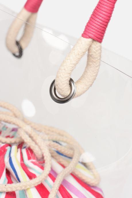 Sacs à main Pepe jeans SHERRI BAG Multicolore vue gauche