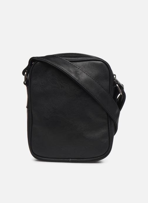 Herrentaschen Pepe jeans INBLES BAG schwarz ansicht von vorne