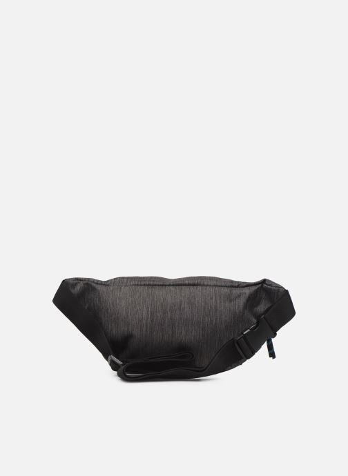Petite Maroquinerie Pepe jeans RAW BUMBAG Noir vue face