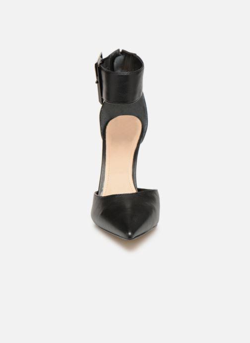 Escarpins Guess OVIE Noir vue portées chaussures