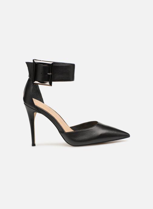 Zapatos de tacón Guess OVIE Negro vistra trasera