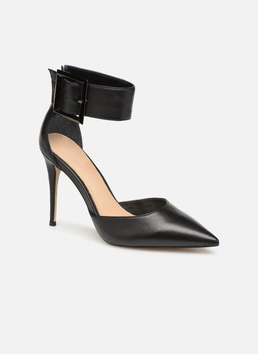 Zapatos de tacón Guess OVIE Negro vista de detalle / par