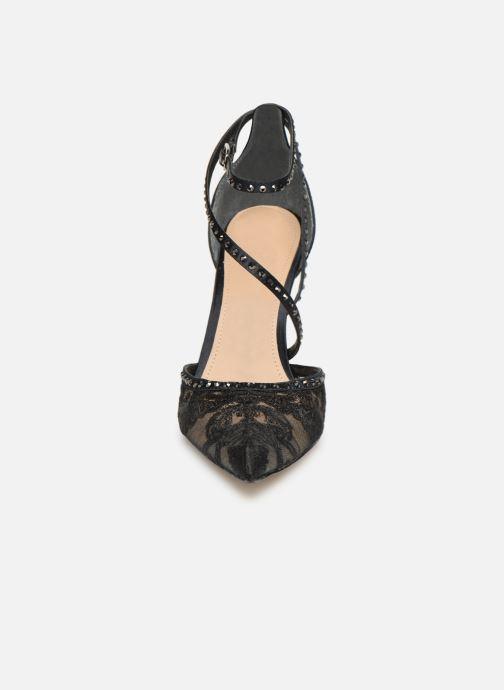 Escarpins Guess BRITEN Noir vue portées chaussures