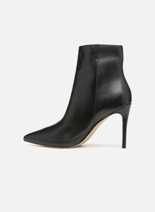 Bottines et boots Guess BELVIA Noir vue face
